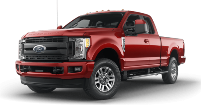 2019 Ford F-250 F250 4X4 S/C